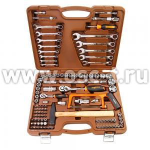 Набор инструмента 109 предметов OMBRA OMT109SL (арт. 55564)