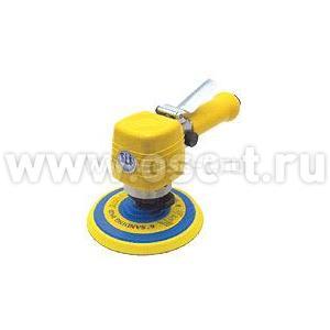 Пневматическая шлифовальная машина SUMAKE ST-7715Р орбитальная (арт: ST-7715Р)