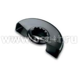 Насадка для пневматической шлифовальной машины АИСТ 91510032 круглая (арт: A_91510032)