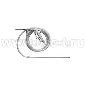Пескоструйный пистолет ASTURO 50314 PS/I со шлангом (арт: 50314)