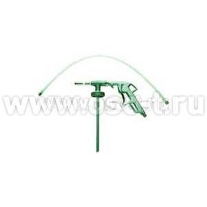 Пистолет для антикора ASTURO 50244TS металлический (арт: AST_50244TS)
