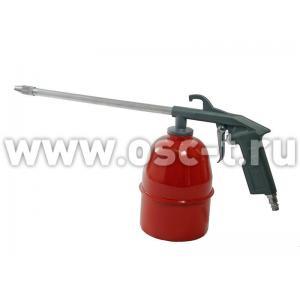 Пистолет для антикора Topex 28A6 Ghiotto мовильный (арт: Top_28A6)