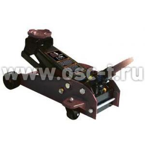 Домкрат подкатной OMAS T83002 гидравлический 3т (арт: OMAS-T83002)
