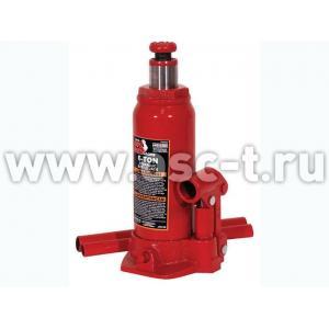 Бутылочный домкрат TORIN 278001790603 6 т без кейса (арт: T90603)