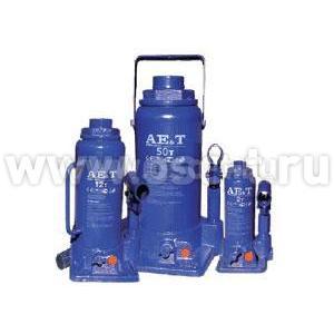 Домкрат бутылочный BM02-9916 с предохранительным клапаном (арт: BM02-9916)