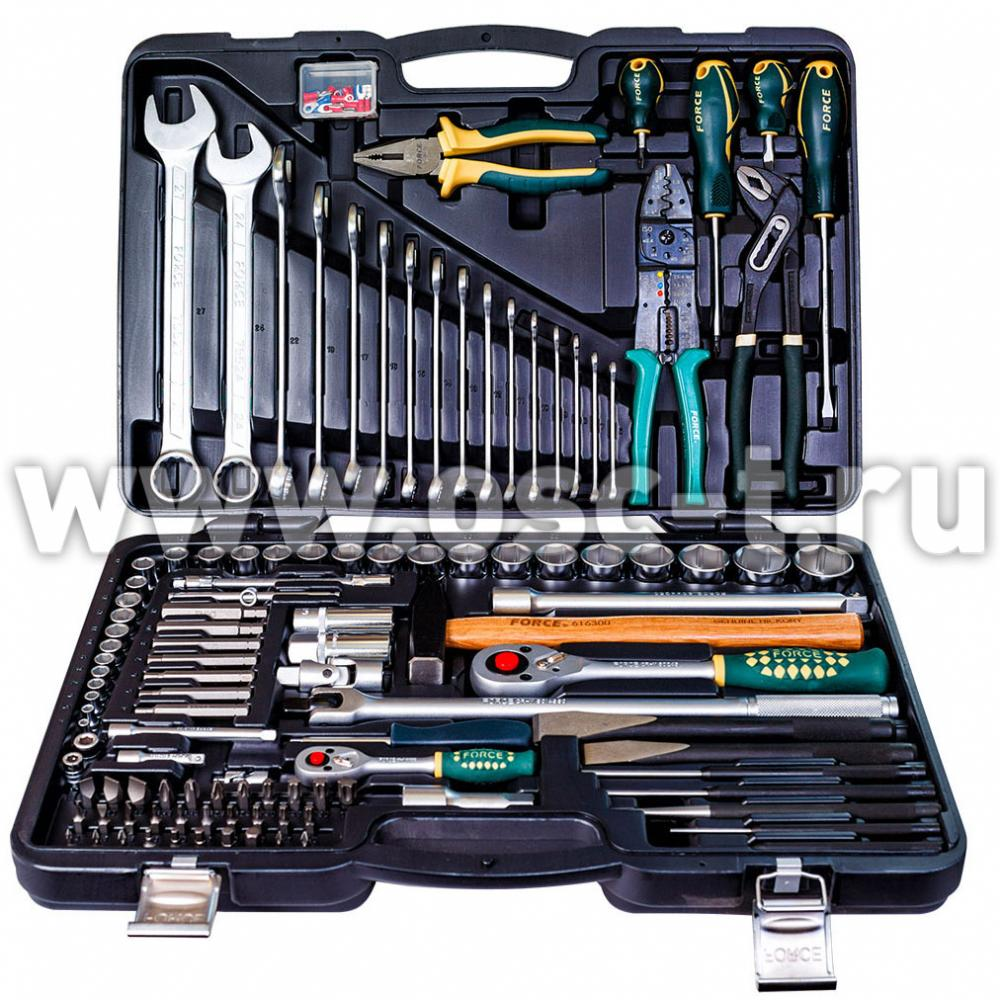 на каком сайте самые дешевые наборы инструментов форсе